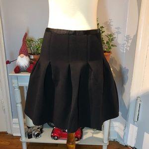 Gap Pleated Skirt